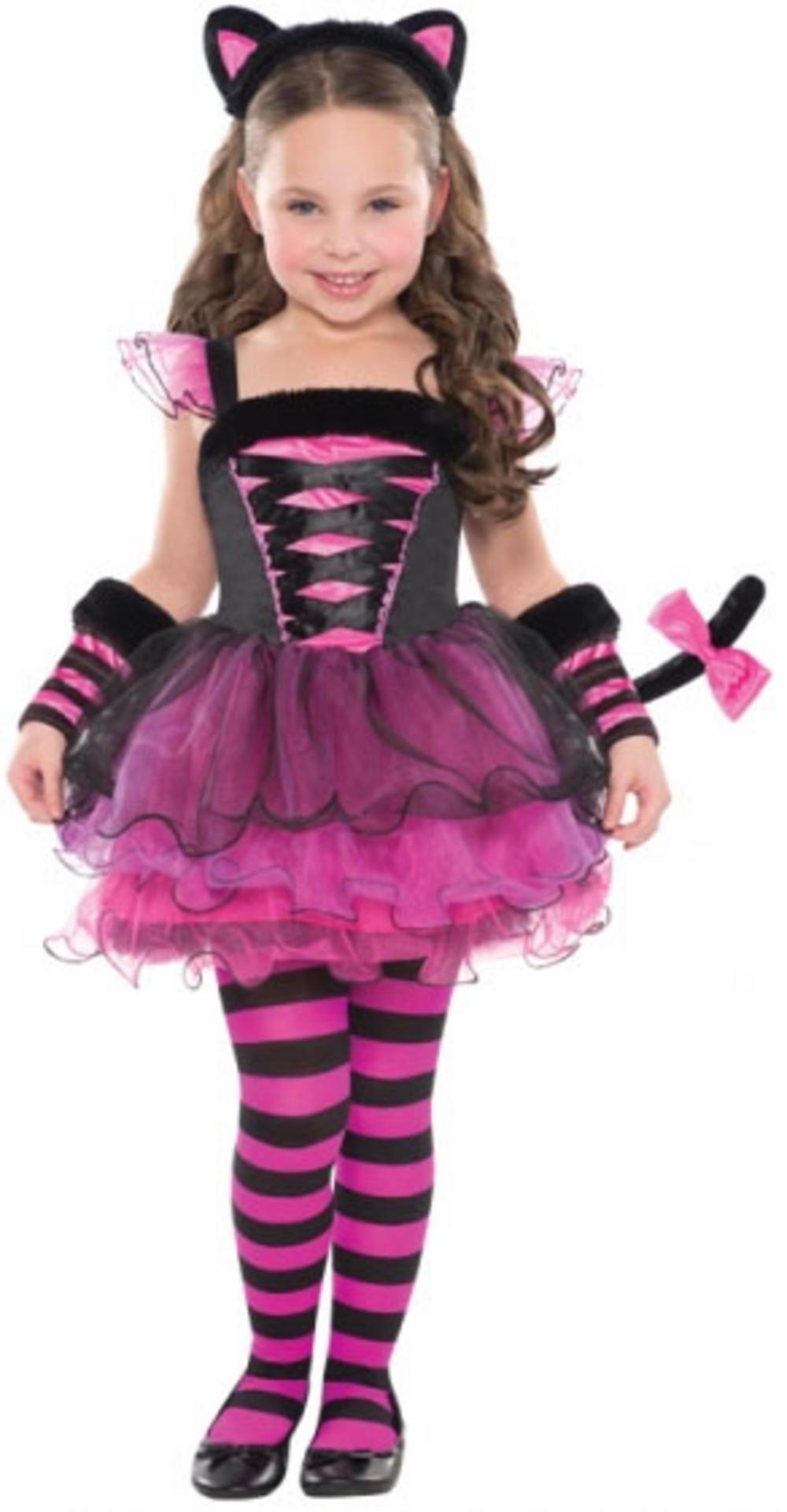 Purrfect Ballerina Costume | All Halloween | Mega Fancy Dress