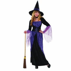 Pretty Potion Witch Costume