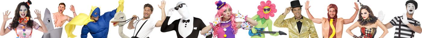 Karneval Kostüme