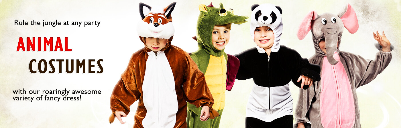 Homemade Children S Halloween Costumes
