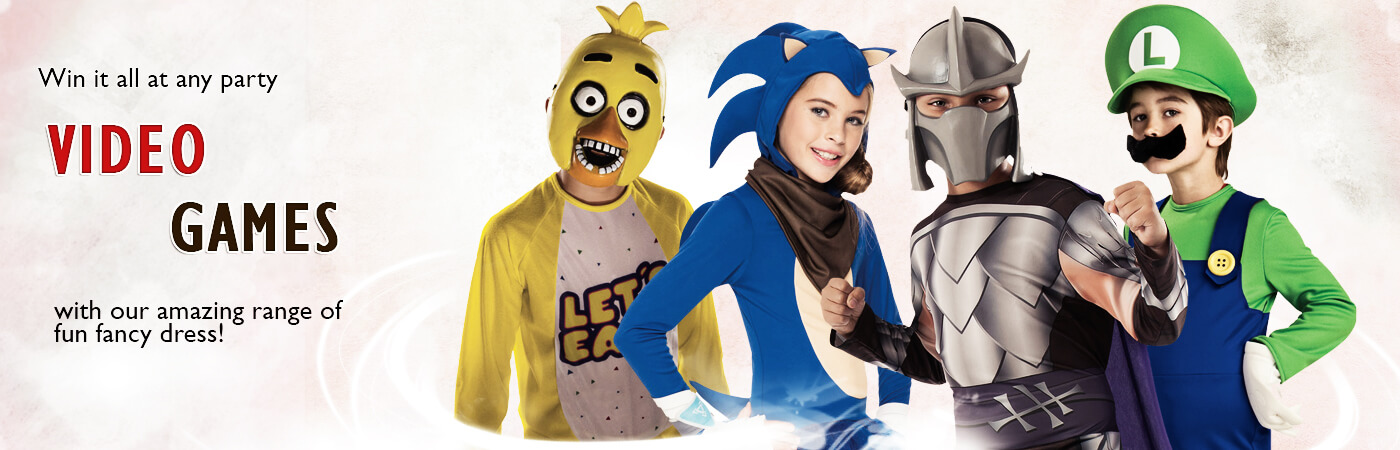 Halloween Video Game Costumes.Costumes Video Games Top Scorers The Best Video Game Costumes Sc 1