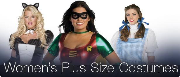 Cheap fancy dress costumes plus size uk