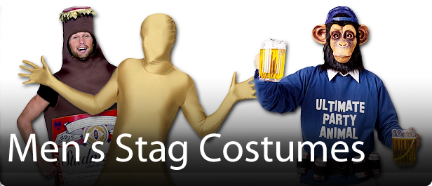 Stag Party Costumes