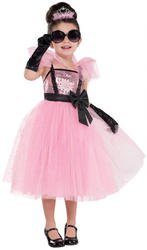 Glam Princess Costume