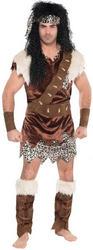 Neanderthal Man Costume