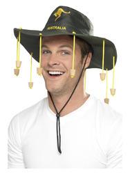Australian Hat Costume Accessory