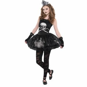 Zomberina Fancy Dress Costume
