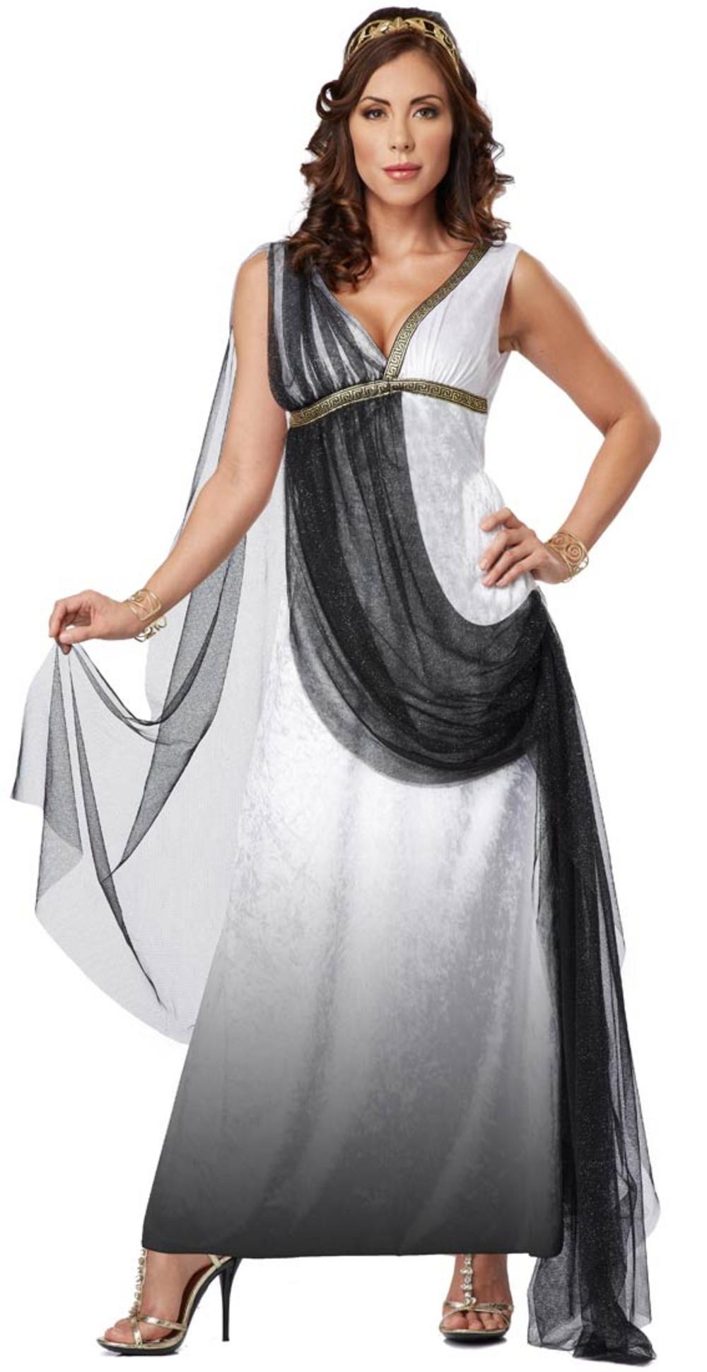 Roman Empress Costume