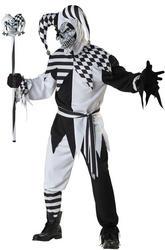 Nobodys Fool Costume