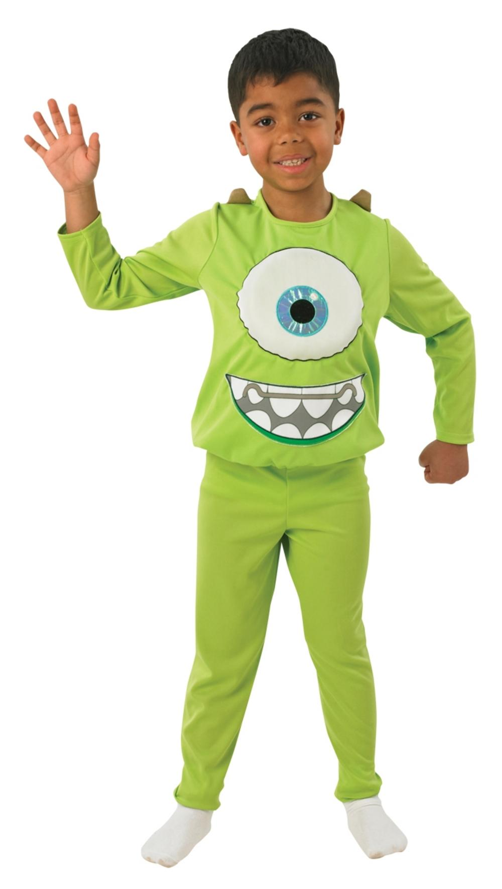 Monsters Inc | Mega Fancy Dress