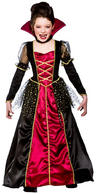 Princess Vampira Costume