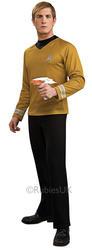 Deluxe Captain Kirk Shirt