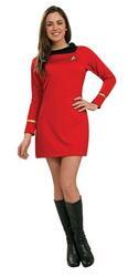 Deluxe Uhura Costume