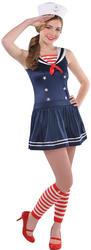 Sailor Sweetie Costume