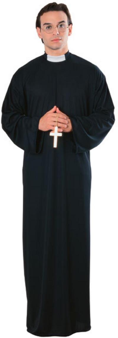 mens saints sinners costumes mega fancy dress. Black Bedroom Furniture Sets. Home Design Ideas