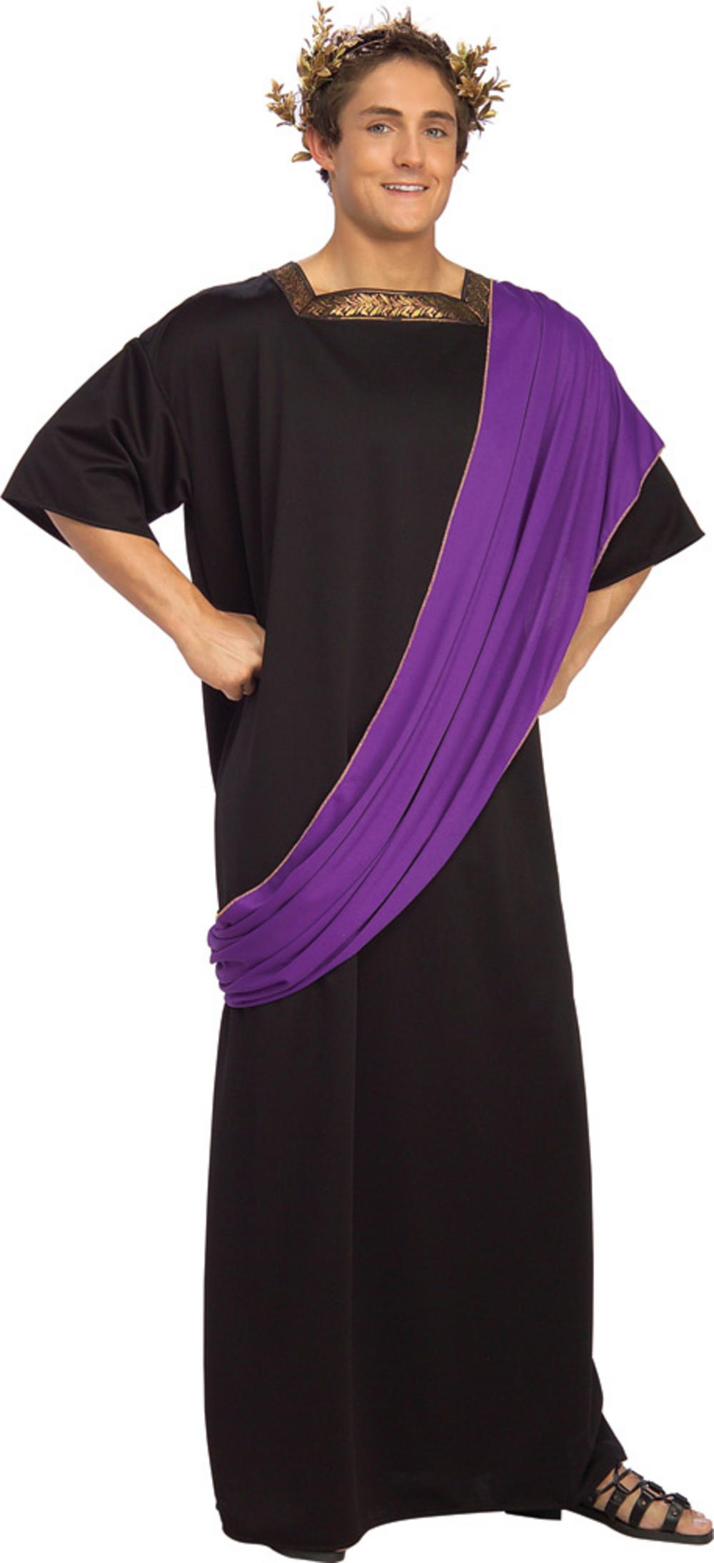 Dionysus Roman Costume