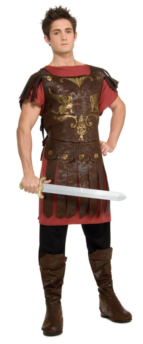 Gladiator Mens Fancy Dress