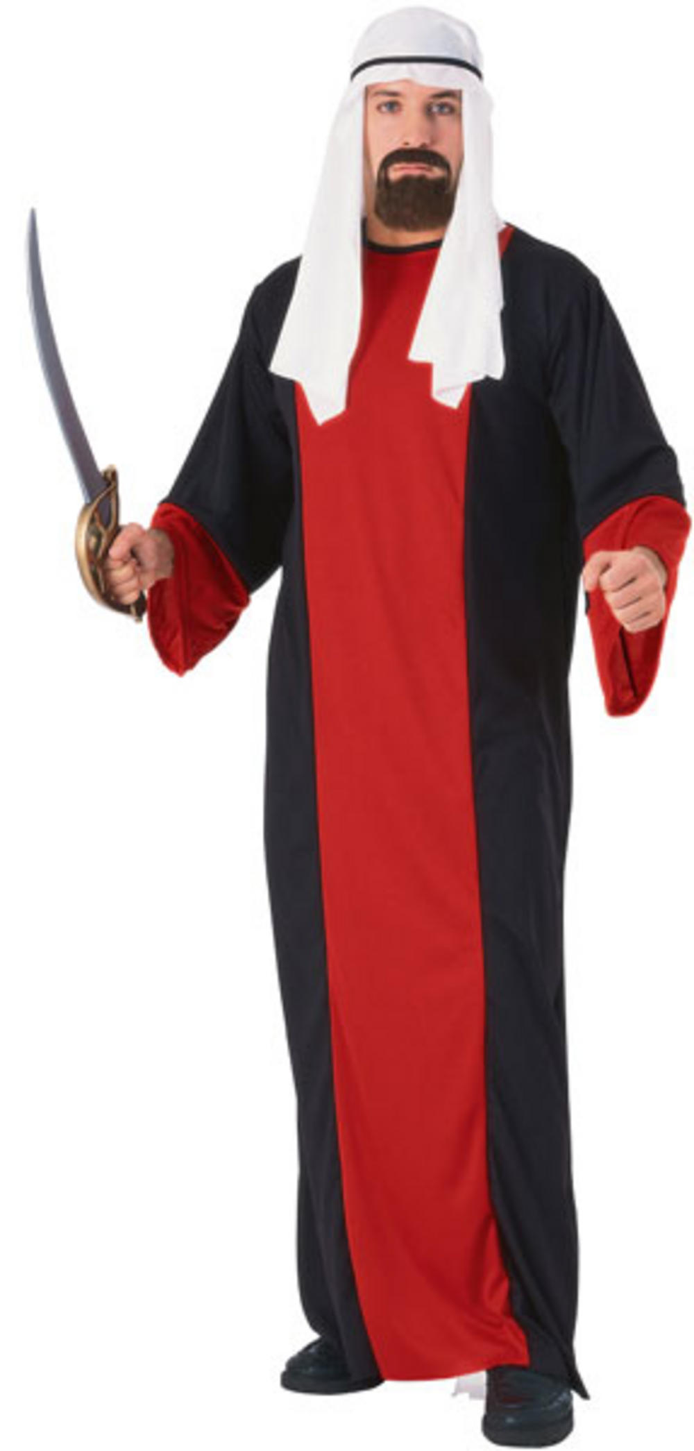 Ali Baba Costume