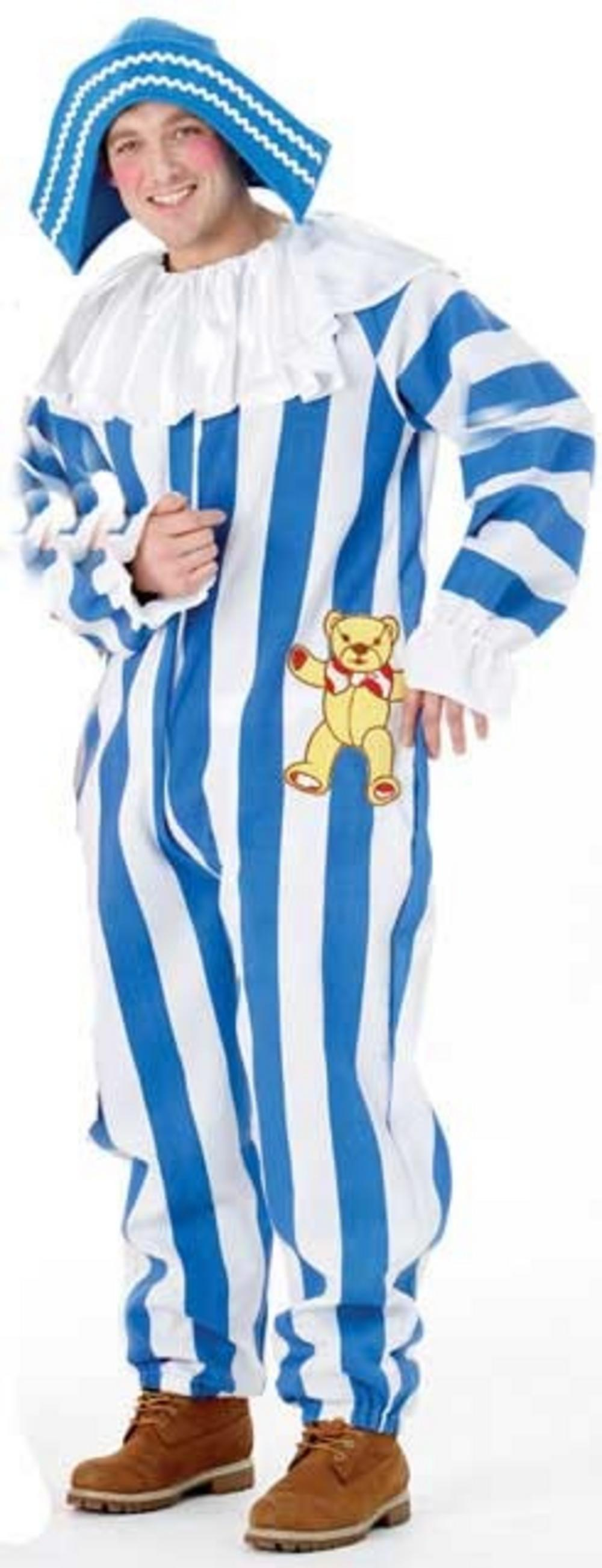 Andy Pandy Costume