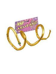 Egyptian Snake Bracelet