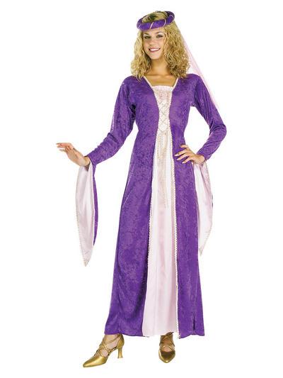 Renaissance Princess Fancy Dress