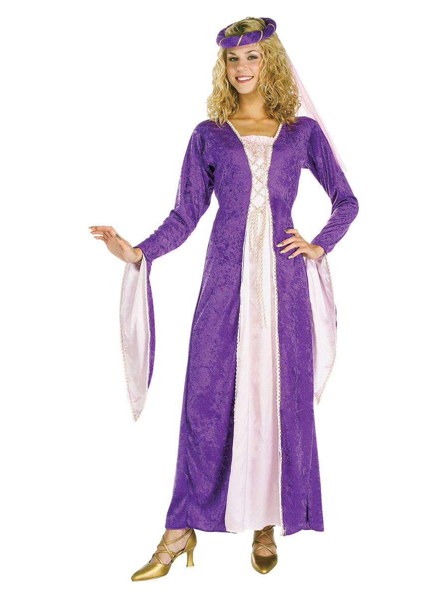 Renaissance Princess Costume | All Ladies Costumes | Mega Fancy Dress