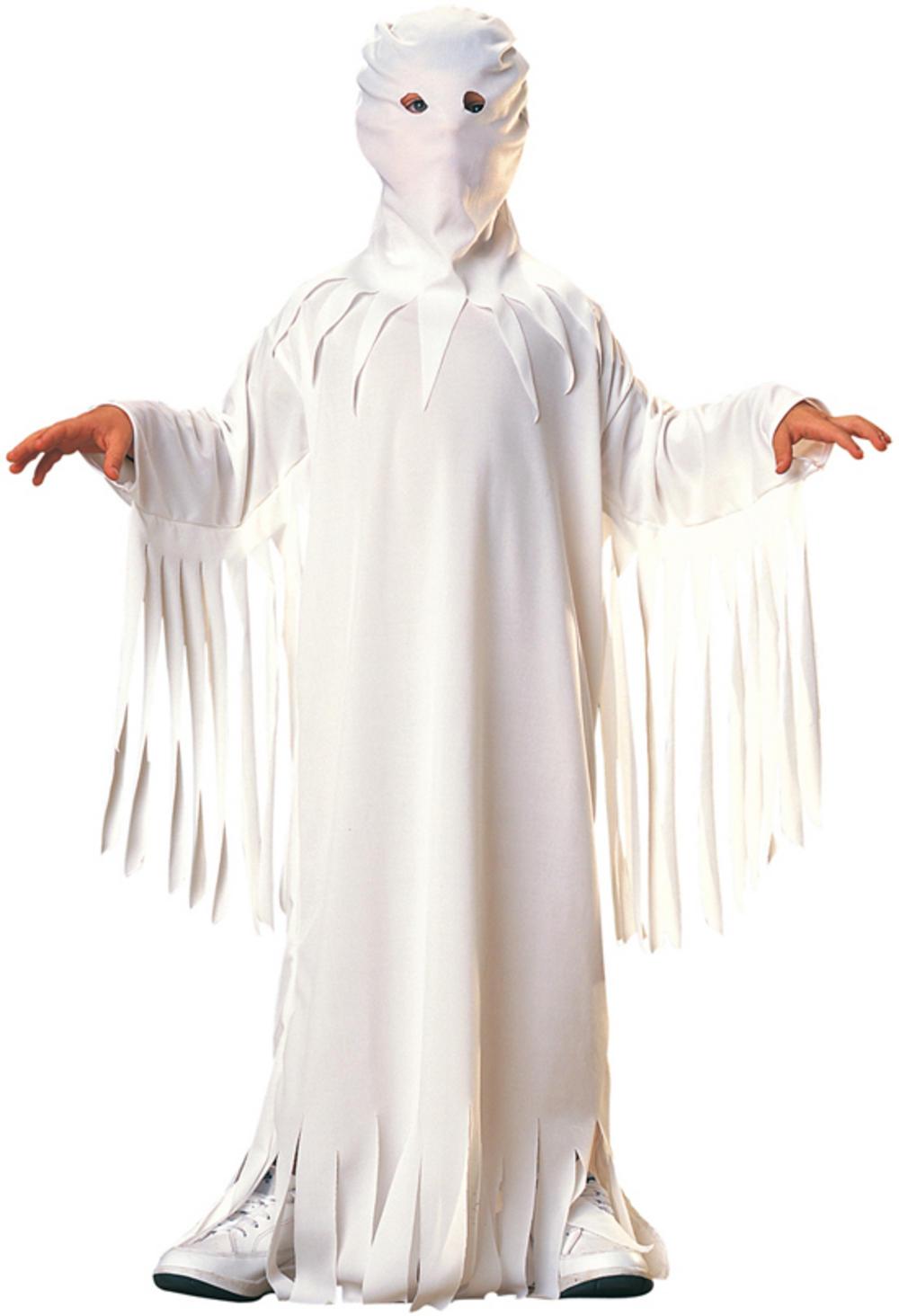 Halloween Ghost Costume  sc 1 st  Mega Fancy Dress & Halloween Ghost Costume | All Halloween | Mega Fancy Dress