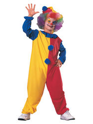 Fun Clown Costume