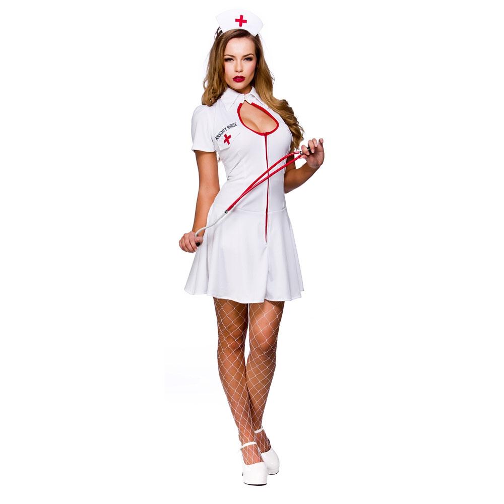 Sexy Krankenschwester Outfits bbwwomen