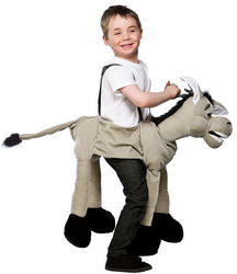 Ride on Donkey Costume