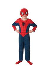 Reversible Ultimate Spiderman