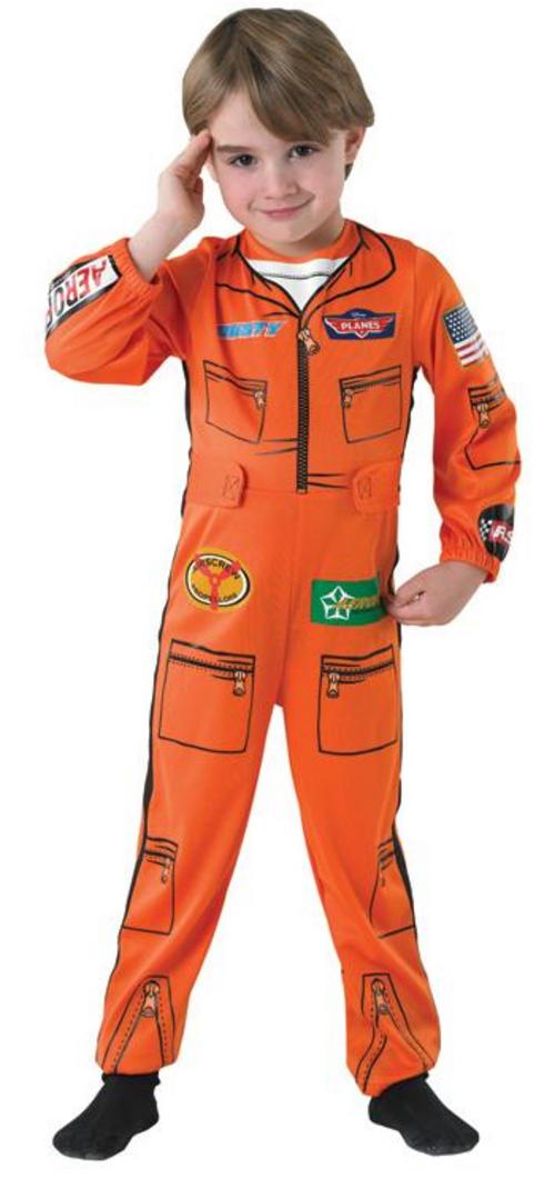 Dusty Flight Suit Costume Tv Book And Film Costumes Mega Fancy