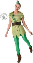 Disney Peter Pan Costume