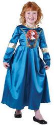 Classic Brave Merida Costume