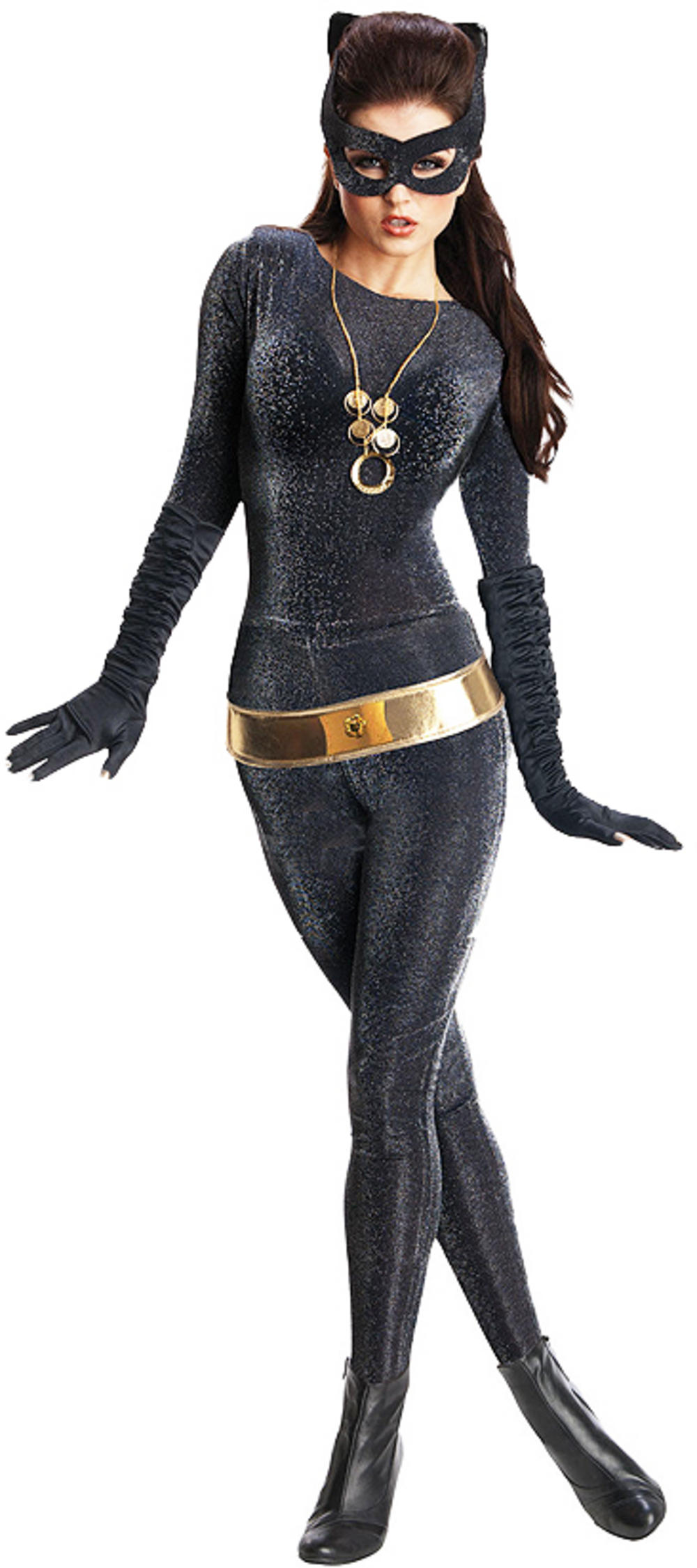 Grand Heritage Catwoman Costume