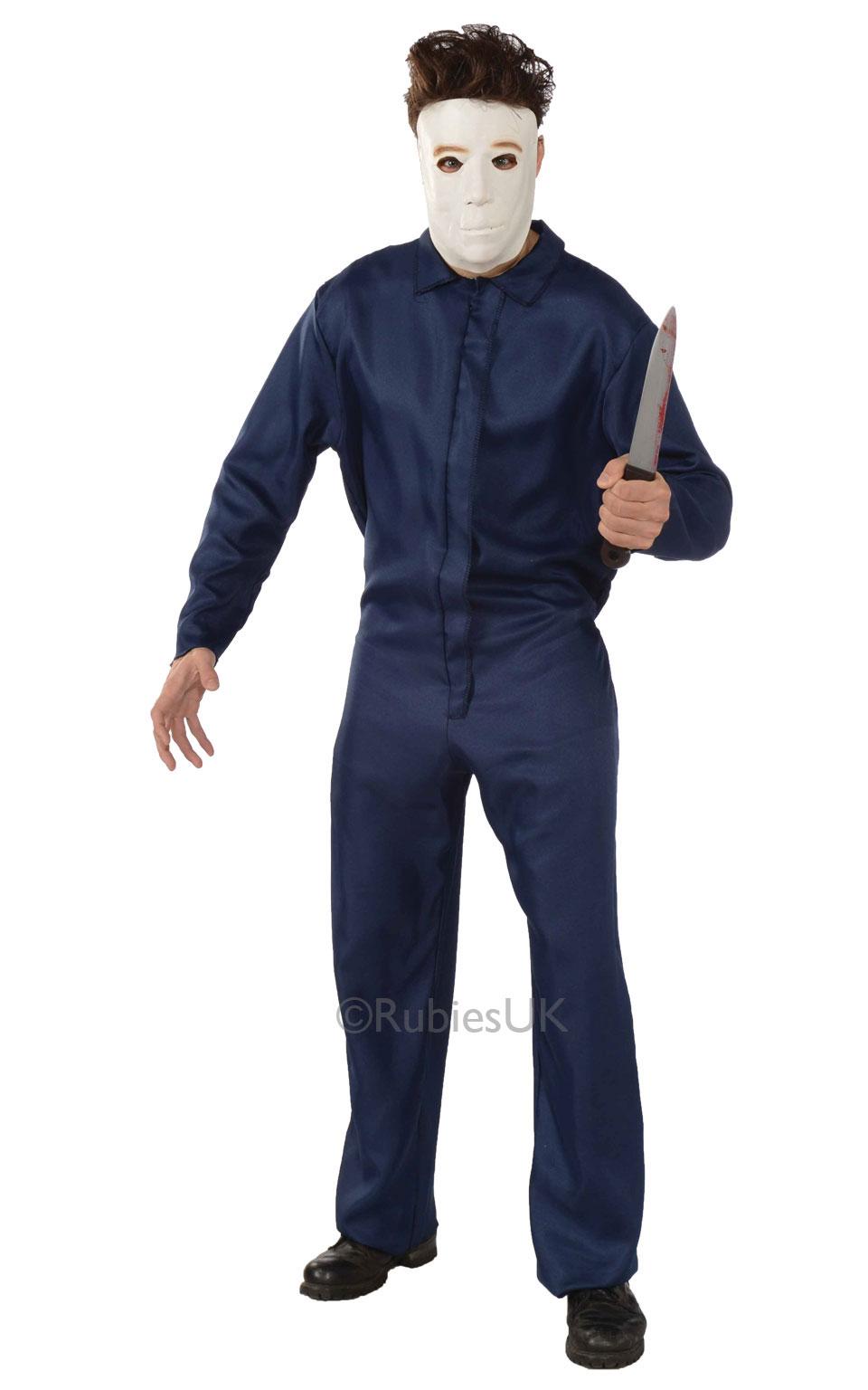 Halloween Michael Myers Costume.Halloween Michael Myers Costume