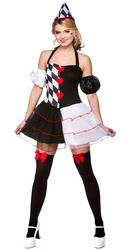 Cute Queen of Hearts Costume