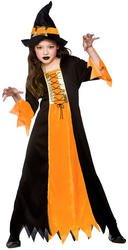 Cauldron Witch Costume