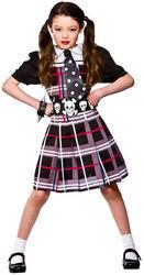 Freaky Schoolgirl Costume