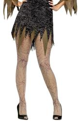 Zombie Vein Tights