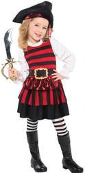 Little Lass Pirate