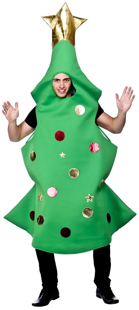 christmas tree costume - Christmas Tree Costume