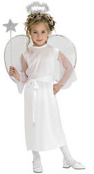 Childrens Angel Costume