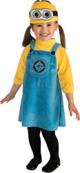 Descipable Me Minion Costume