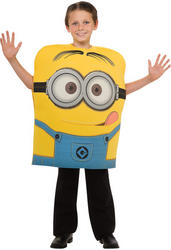 Kids Despicable Me Minion Costume