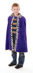 Kings Purple Cape