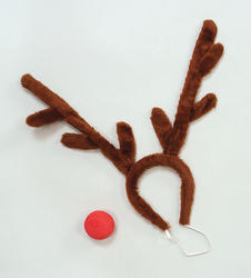 Rudolph Disguise Set