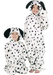 Child Dalmatian Fancy Dress