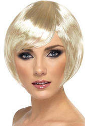 Blonde Babe Wig