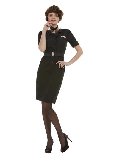 Ladies Grease Rizzo Costume